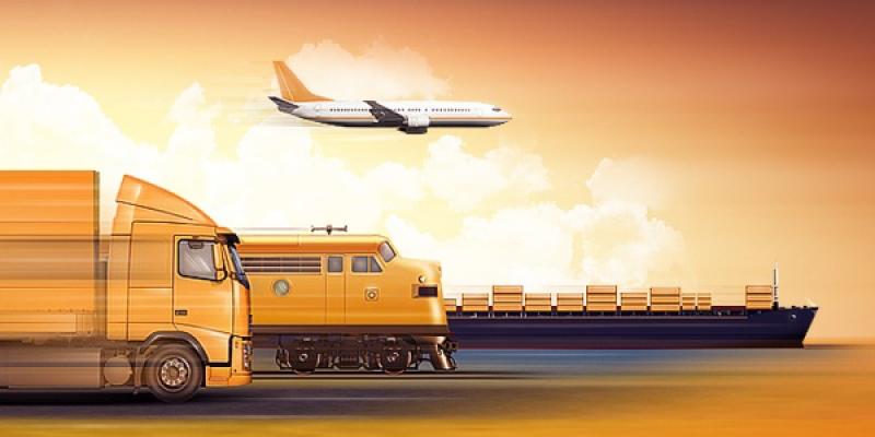 организация мультимодальных перевозок